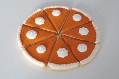 pumpkin pie, by doctorcookies