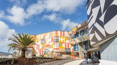 Alegro Setúbal - Portugal Shopping Mall  ARCHITECTS ·SUA KAY· ARQUITECTOS