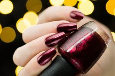 OPI Let Your Love Shine 2