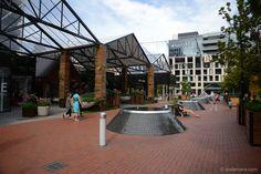 Auckland: Britomart