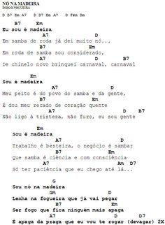 MEU CAVAQUINHO: Cifra - Nó na Madeira, Maria Rita - Diogo Nogueira...