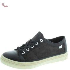 Vera Lu, Sneakers Basses Femme, Gris (Brown Grey), 39 EUEsprit