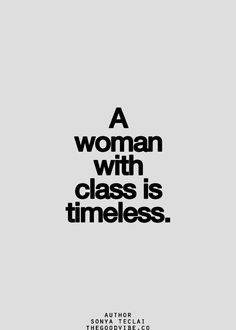 Class #quotes