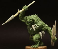 Darklands: First Edition by Mierce Miniatures — Kickstarter