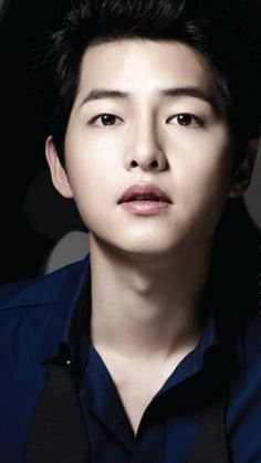 The boss of Korean entertainment industry Song Joong Ki