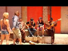 The Dirty Heads - Lay Me Down ft. Rome