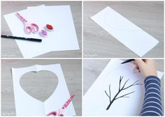 We have another love filled arty-crafty project to share with you – thisValentines Day Heart Fingerprint Tree is perfect both for kids and kids at heart. It's super easy to make and it looks lovely. What is great about this project is that it's easy to set up and is fairly quick to make so …