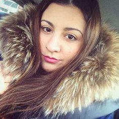 """22 Me gusta, 2 comentarios - @fur_heart en Instagram: """" #fur #winter #pels #pelz #furfashion #faux #furfaux #furcoat #coat #fashion #pelt #fell…"""""""