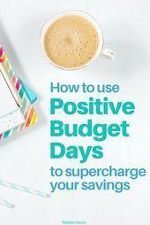 BB - Budgeting & Saving