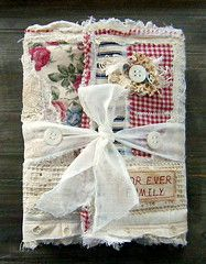 Fabric album. Love, love this artist's photostream!
