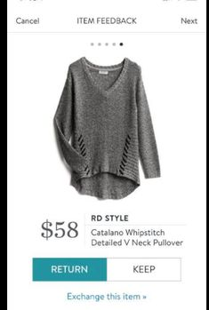 Love the detailing on this, looks long enough for leggings My Outfit, Outfit Ideas, Stitch Fix Outfits, Short Shirts, Over 50 Womens Fashion, Stitch Fix Stylist, Personal Stylist, Clothing Ideas, Trending Outfits