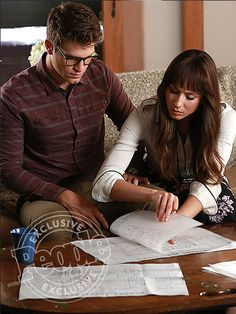 My Spoby is back.. Maybe I really don't think that was Spencer and It's killing me😭😭 WHAT DO U GUYS THINK
