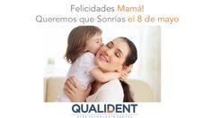 ¿Qué haríamos sin nuestras mamás? Comparte con nosotros un día especial de tu vida con tu mamá. ¡Cuéntanos alguna anécdota o acontecimiento inolvidable que hayas vivido con tu mamá, escribiéndonos y enviando el Código QDT#101 a rrhh@qualident.com.co, !!! Qualident te regalará un día especial!