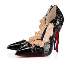 Chaussures femme - Beloved Vernis -  ChristianLouboutin Soulier Femme,  Escarpin Femme, Bottines, 76967dfe295c