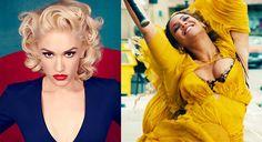 36 Songs All Nasty Women Need