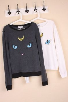 sailor moon Anger because wild fox charges $300 for their cute sweaters
