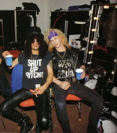 Slash - Slash Photo (14010699) - Fanpop fanclubs
