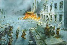 Ww2 Photos, Armies, Soviet Union, Wwii, Military, World War Two, Machine Guns, Firearms, Soldiers