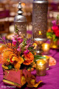 Floral & Decor http://maharaniweddings.com/gallery/photo/21441 @Wedding Elegance by Nahid