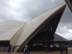 [672] #Ópera de #Sidney (2) http://arquitecturadc.es/?p=9168 #arquitectura en #detalle. Fotos: M. Roig.