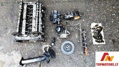 The engine had done 50 k miles. All engine parts in very good condition. Engine parts located in Vilnius, Lithuania. Auto Engine, Diesel Engine, Transit Custom, Engine Rebuild, Ford Transit, Mechanical Engineering, Lithuania, Spare Parts, Etsy