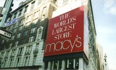 New York City Shopping Guide - 1585 Reviews & Photos of Where to Shop - VirtualTourist
