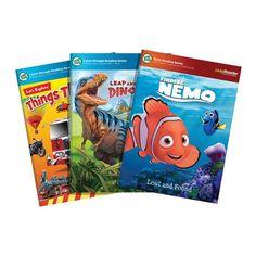 Leapreader 3 Book Value Pack Boy - Toys R Us Exclusive LeapFrog Enterprises http://www.amazon.com/dp/B00J40068I/ref=cm_sw_r_pi_dp_JoBUub0SJPVVW