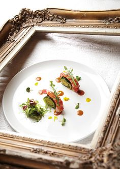 Lifestyle Editor/Angel Huang  Photographer/Wen Chen  Display/Ciel Chen  Sponsor/Ring Finger Studio     WOW nice Check out how to prepare restaurant meals at home: http://tonirose.linktrackr.com/restaurantrecipes