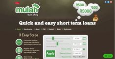 Mulah Loans offers quick payday loans for cash emergencies. Mulah provide a quick and easy short-term loan to people who need money for urgent matters. Easy Loans, Short Term Loans, Register Online, Debt Consolidation, Student Loan Debt, Need Money, Payday Loans, New Me, Accounting