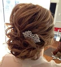 Image result for updos for mid length fine hair