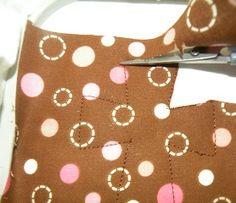 Appliqué Tutorial Machine Embroidery Designs using heat n bond