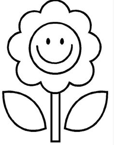 Flowers coloring pages pretty cartoon flowers flower coloring sheets pages for adults . flowers coloring pages Flower Coloring Sheets, Printable Flower Coloring Pages, Preschool Coloring Pages, Coloring Sheets For Kids, Printable Coloring Sheets, Mandala Coloring Pages, Animal Coloring Pages, Coloring Pages To Print, Coloring Book Pages