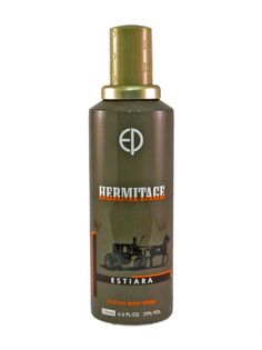 ESTIARA HERMITAGE PERFUME BODY SPRAY