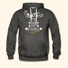 TANTE COOL FIT STILVOLL JAHRGANG 1977 | TANTE GEBURTSTAG Unisex, Graphic Sweatshirt, Sweatshirts, Fit, Sweaters, Fashion, Aunts, Women's T Shirts, Gift