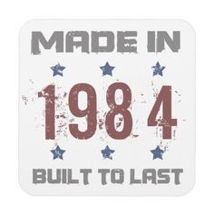 Made In 1974 Birthday Coasters Birthday Drinks, 90th Birthday Parties, Birthday Cards, Birthday Wishes, Birthday Posts, Birthday Ideas, 1974 Birthday, 90th Birthday Invitations, Cork Coasters