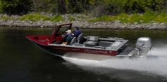 New 2013 - Duckworth Boats - Pacific Navigator 20 Sport