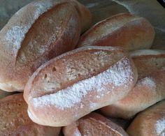 Rezept Wasserbrötchen (Variation) von Netty76 - Rezept der Kategorie Brot & Brötchen