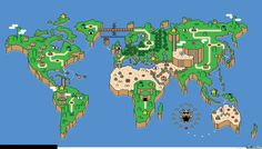 gamer map - Google Search