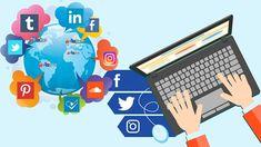 Despuésde trabajar, leer,oíry ver a multitud de «gurús» hablar de las excelencias de las redes sociales y su papel vital dentro de la estrategia de marketing digital de una empresa, muchas pymes han emprendido el camino hacia delante,sumergiéndoseen el mundo de las redes sociales, sin saber que necesitan unanálisisprevio y una estrategia de social media  La entrada En-red-a-dos en las redes sociales se publicó primero en SMIPro | Servicios informáticos i