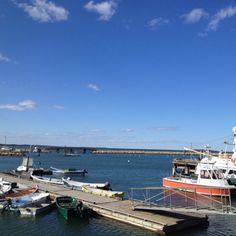 Plymouth Harbor, MA