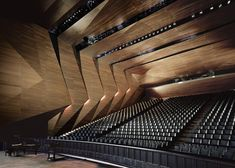 Festival Hall Of The Tiroler Festspiele Erl | Architect: Delugan Meissl