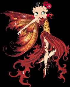 betty boop images - Bing Images