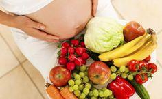 Cinco alimentos que não podem faltar no prato das grávidas - Notícias - Mães GNT