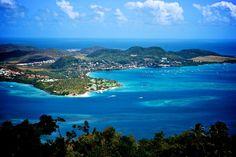 Pointe Marin Martinique