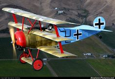 The Vintage Aviator Limited ZK-JOB aircraft at In Flight photo