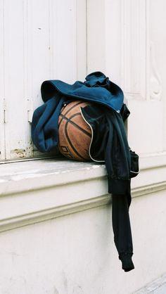 streets / b-ball