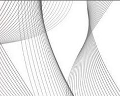 Abstract Lines Brushes by~kingshanno