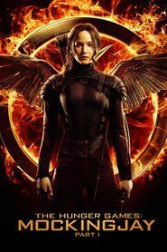 The Hunger Games: Mockingjay - Part 1 (2014) Enjoy Full Movie HD ; Visit now