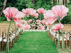 16 best booth ideas images on pinterest paper flowers giant paper giant paper flowers for wedding ideas magz wedding magz wedding mightylinksfo