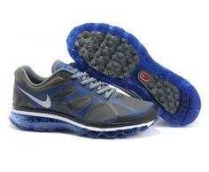 Nike Air Max 2012 Mens Running Shoes - Dark Blue/Grey  Tag:Discount authetic nike air max 2012 Mens Sneakers, Original mens nike air max 2012 shoes new arrival outlet, Cheap Mens nike air max 2012 Hot sales, Nike air max 2012 Mens shoes